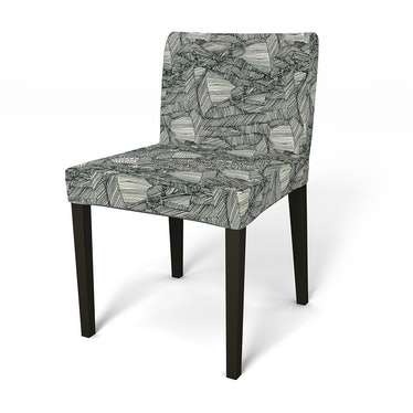 Fabric Covers for IKEA Nils Chairs