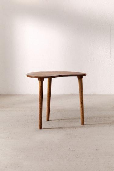 Mae Bean Side Table