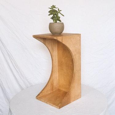 C-U-P Side Table