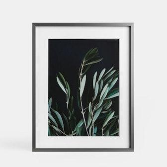 """8x10"""" Modern Metal Frame"""
