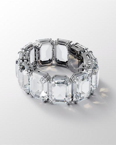 The Millenia bracelet from Swarovski Collection One.