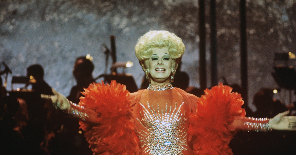 10 Legendary Acts Who Shaped The British Drag Scene
