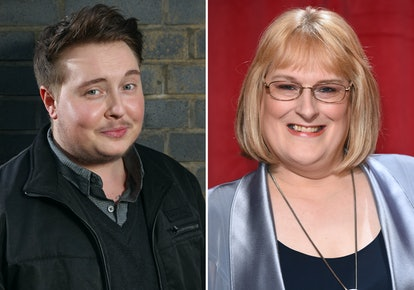 In 2015, 'Eastenders' and 'Hollyoaks' cast trans actors in trans roles.
