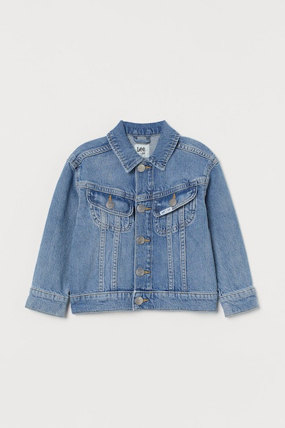 Lee x H&M Denim Jacket