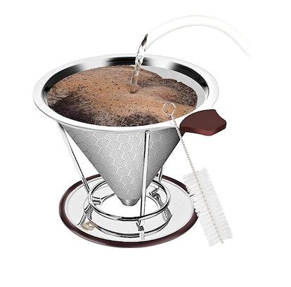 Vencino Pour Over Coffee Dripper
