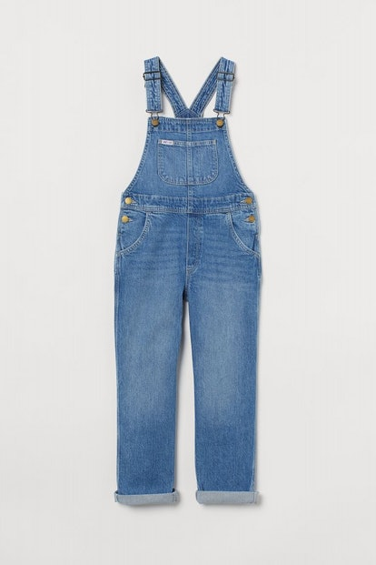 Lee x H&M Denim Overalls