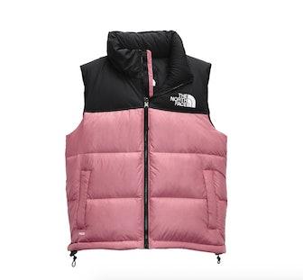 Nuptse 1996 Packable 700-Fill Power Down Vest