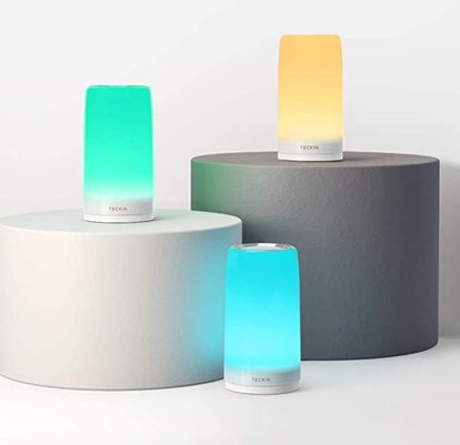 TECKIN LED Touch Bedside Lamp