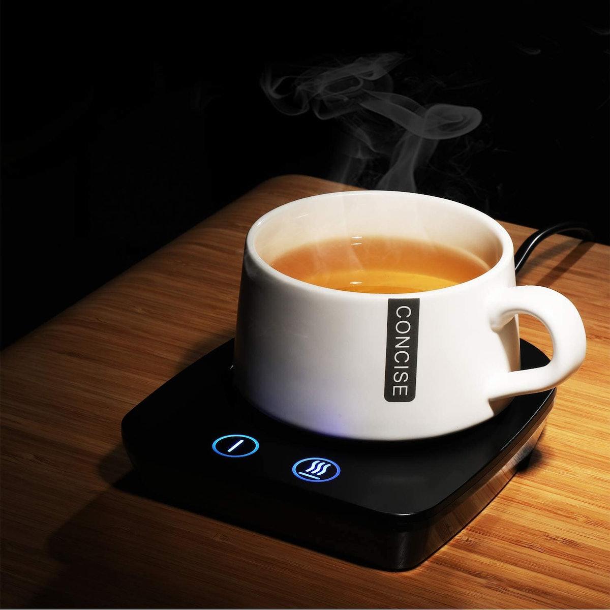 VOBAGA Coffee Mug Warmer