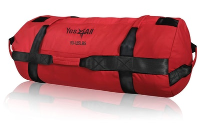 Yes4All Sandbags for Fitness