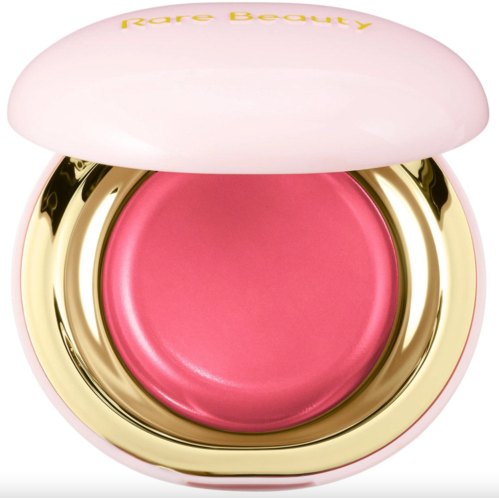 Rare Beauty By Selena Gomez Stay Vulnerable Melting Cream Blush