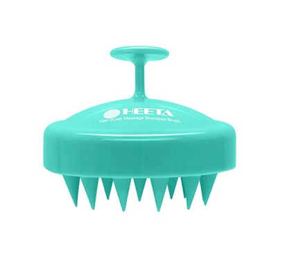 Heeta Scalp Care Hair Brush