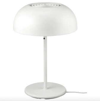 NYMÅNE Table Lamp with LED Bulb