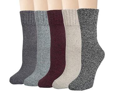 Justay Wool Socks