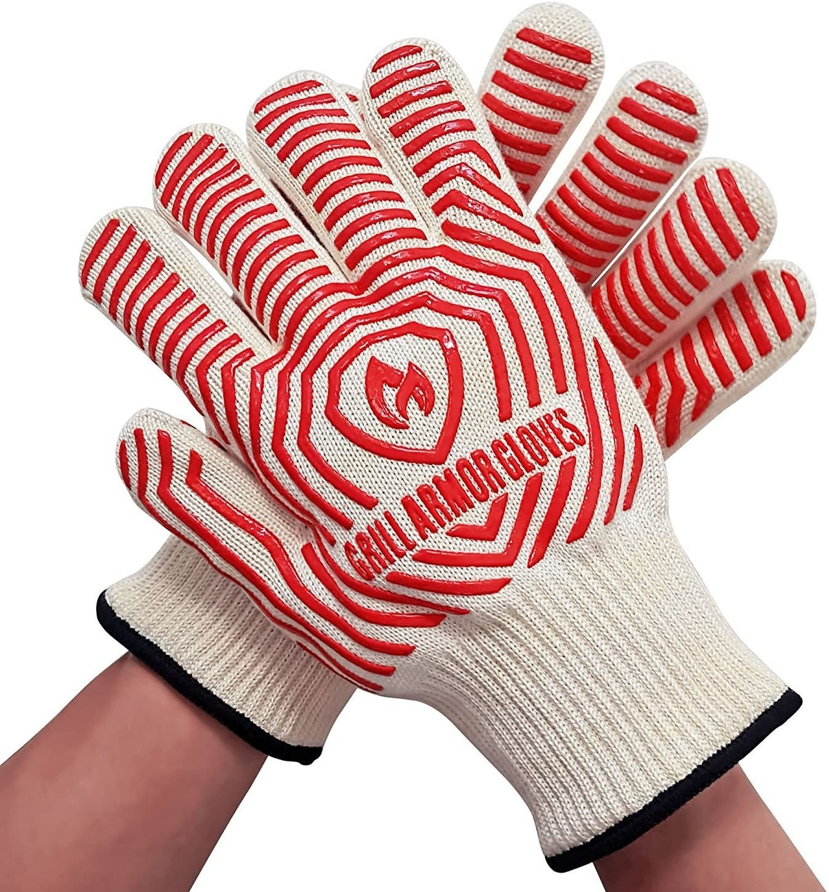 Grill Armor Extreme Heat Oven Gloves
