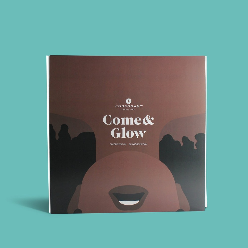 Come & Glow Set