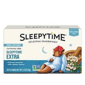 Celestial Sleeptime Extra Tea (6-Pack)