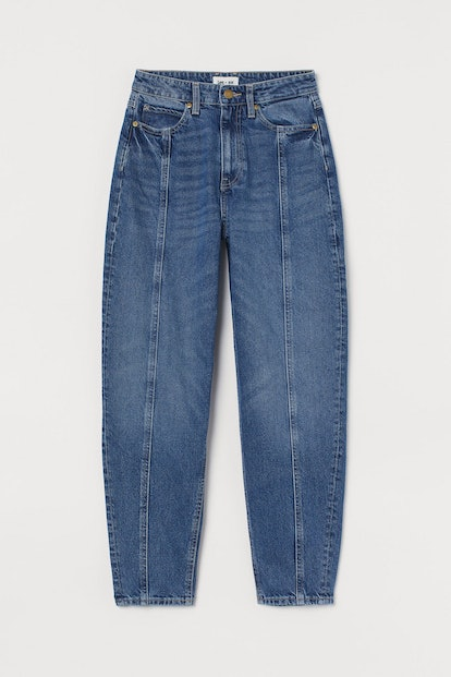 Lee x H&M Loose Fit Mom Jeans