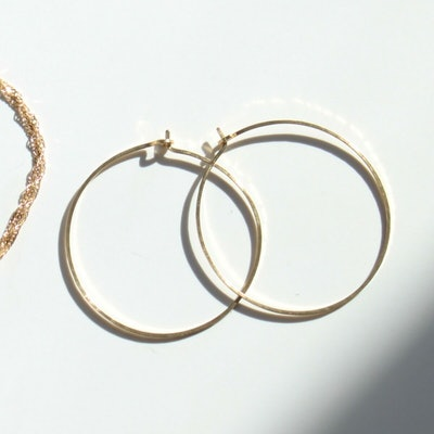 Big Hoop Dream earrings