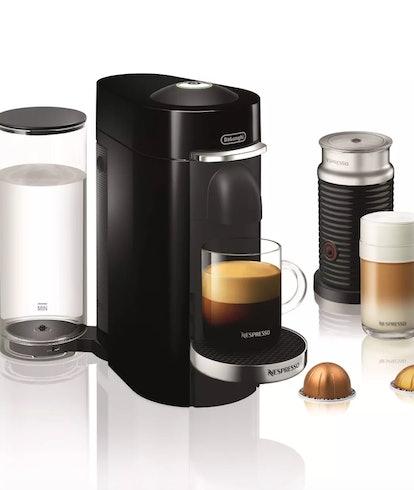 Nespresso Machine Bundle