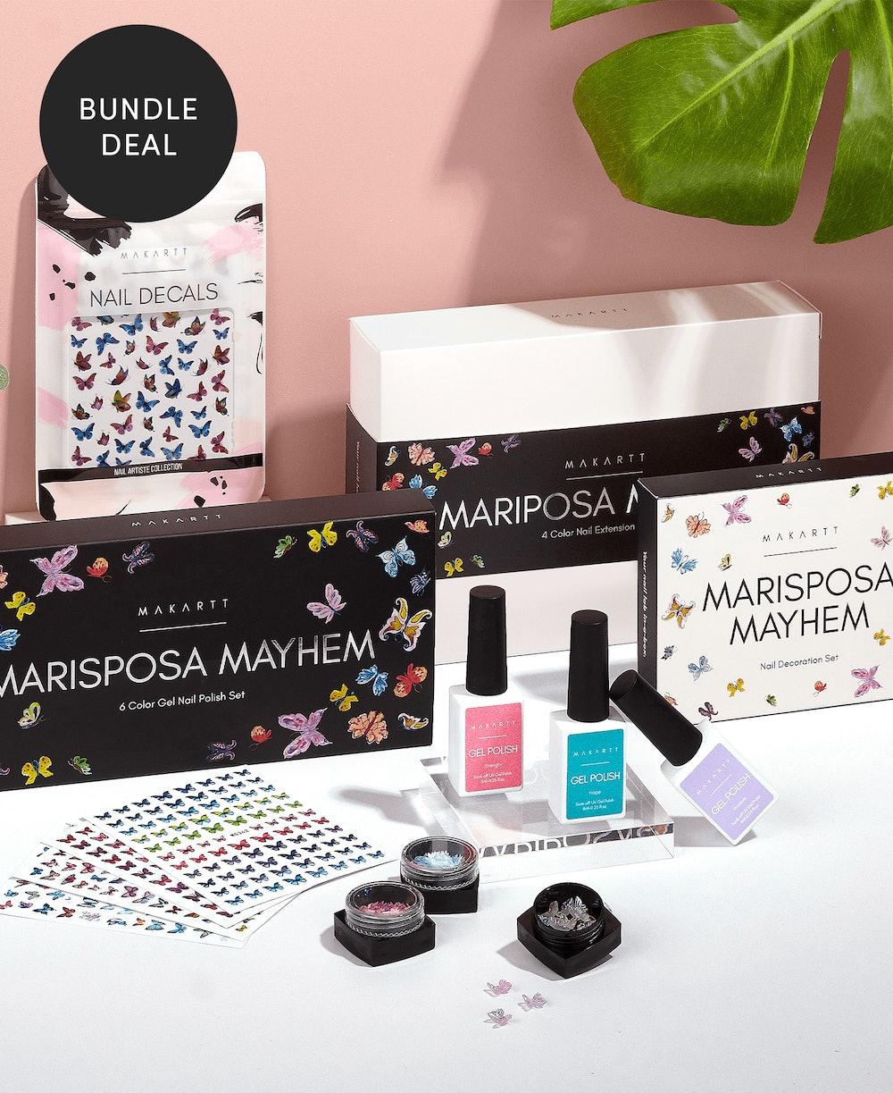 Mariposa Mayhem Full Collection Bundle