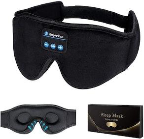 LC-dolida Bluetooth Eye Mask