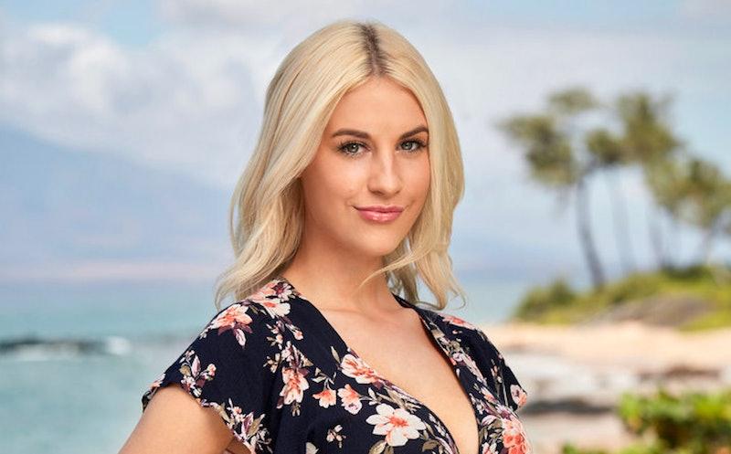 Alexcys on Temptation Island via the USA press site