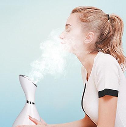 LONOVE Facial Steamer