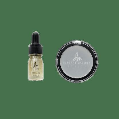 Dew Wet Balm / Original Beauty Oil Mini