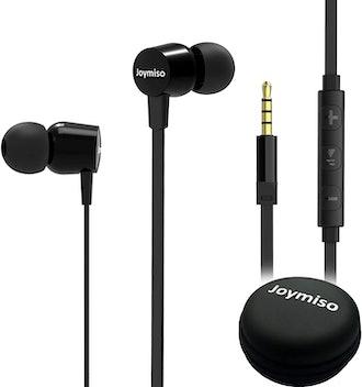Joymiso Tangle Free Earbud