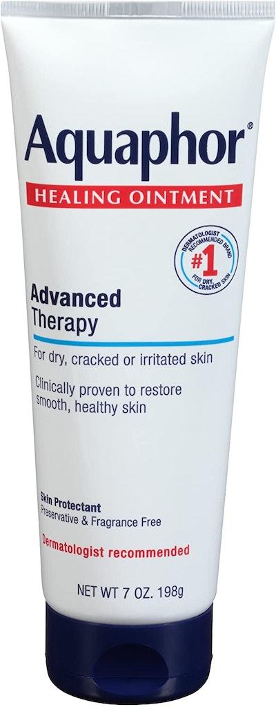 Healing Ointment - Dry Skin Moisturizer
