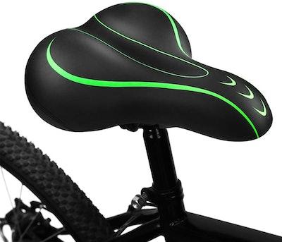 BLUEWIND Bike Seat