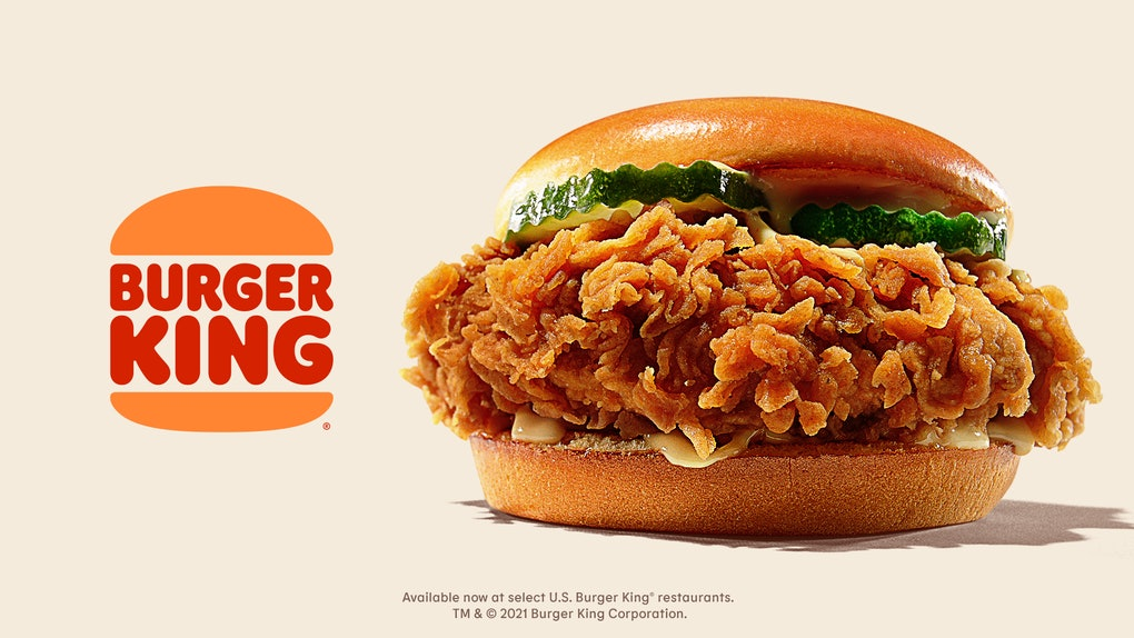 Will Burger King's Hand Breaded Chicken Sandwich replace its Original Chicken Sandwich? Here's what to know.