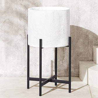 Fiore Planter Small With Stand