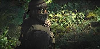 Call of Duty Black Ops Cold War Season 2 Naga