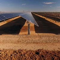 Scientists unearth a consequence of solar panels in the Sahara