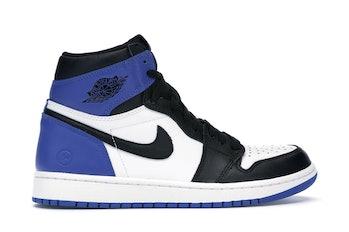 Fragment Design x Nike Air Jordan High