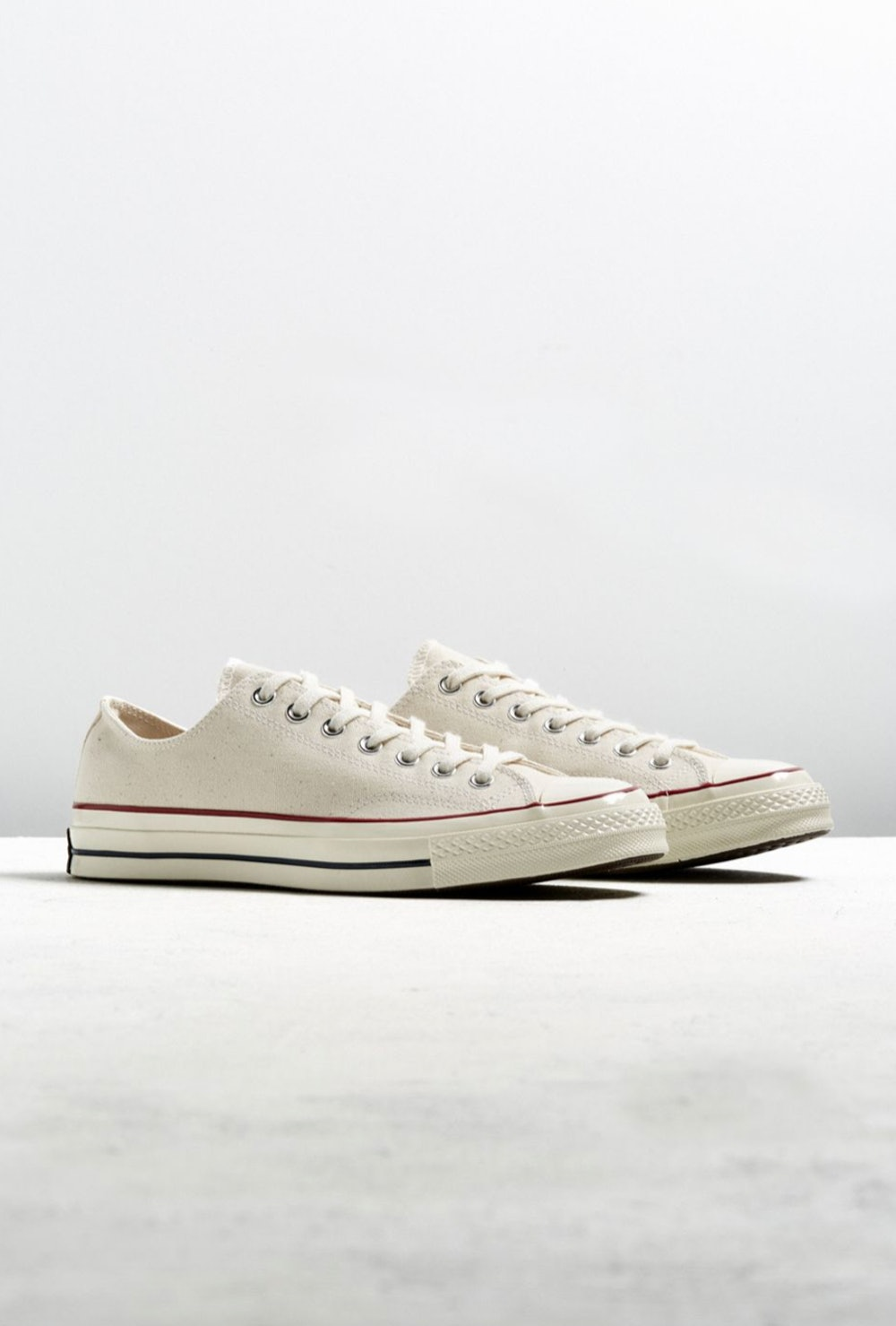 Chuck 70 Core Low Top Sneaker