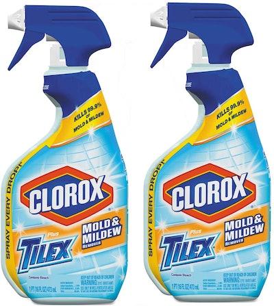 Tilex Mold & Mildew Remover (2-Pack)