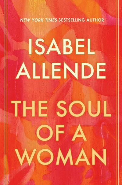 'The Soul of a Woman' by Isabel Allende