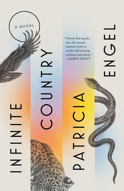 'Infinite Country' by Patricia Engel