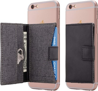 Cardly Cell Phone Wallet Pocket