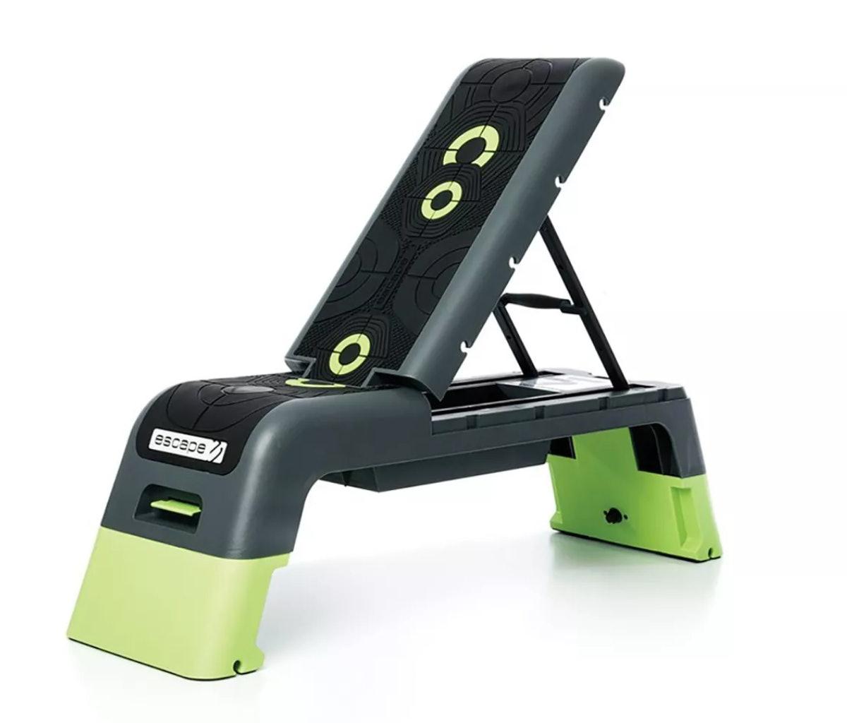 Multi Purpose Fitness Station Deck