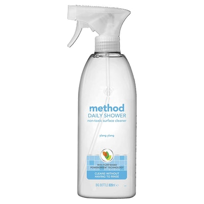 Method Daily Shower Spray Cleaner