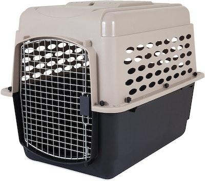 Petmate Vari Heavy-Duty Dog Travel Crate