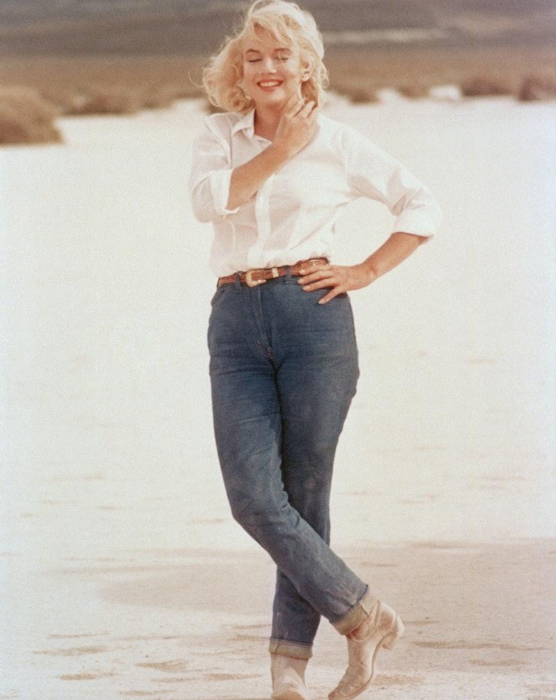 Marilyn Monore 1960