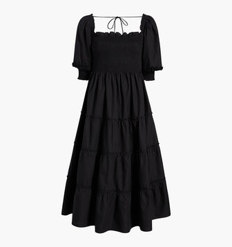 The Nesli Nap Dress