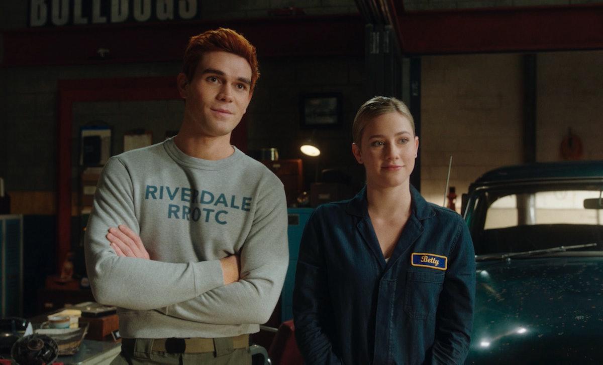 'Riverdale' Season 5's new villain, the Trash Bag Killer, may be partially based on a real person.