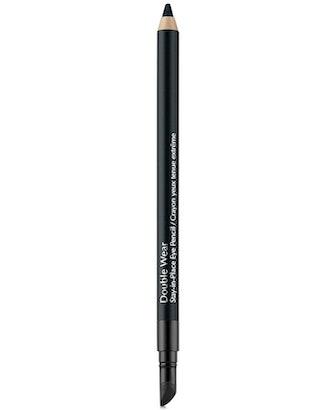 Double Wear Stay-in-Place Eye Pencil in Onyx