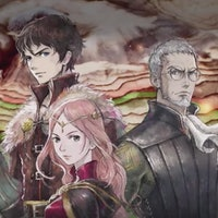 'Project Triangle Strategy' demo, release date, trailer, gameplay for the tactical RPG